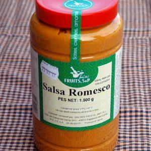 Comprar salsa romesco online